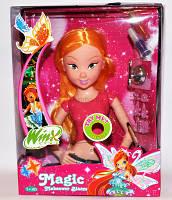 """Кукла   """"Winx"""" для причесок и макияжа,  813"""