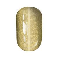 Гель-лак My Nail System № 219 серо-коричневый с золотым шимером 9мл