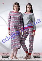 Пижама женская LNP 047/001* (ELLEN)
