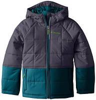Куртка зимняя подростковая Columbia Boys' Pine Pass Размер XL (18-20 лет)