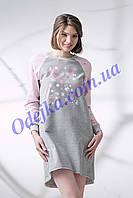 Сорочка женская LND 105/001* (ELLEN).