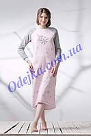 Сорочка женская LND 106/001* (ELLEN).