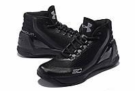 Баскетбольные кроссовки Under Armour Curry 3 The Professional, фото 1
