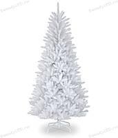 Ель Новогодняя белая