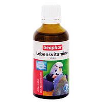 Витамины для попугаев и птиц Beaphar Vinka Lebensvitamine