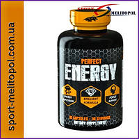 Amarok Nutrition Perfect Energy 30 caps