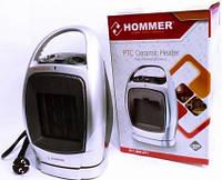 Тепловентилятор QUARTZ HEATER HOMMER PTC 204 Ceramic