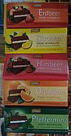 Немецкиий шоколад Bohme / Бохме с наполнителем в ассортименте 100 грамм