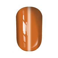 Гель-лак My Nail System № 229 коричневый с микроблеском 9мл