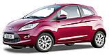 Защита картера двигателя и кпп Ford Ka  2008-, фото 6