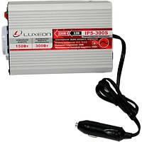 Преобразователь напряжения LUXEON IPS-300S (12->220)