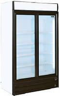 Холодильный шкаф Inter 600 (купе)