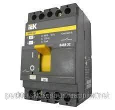 Автоматический выключатель ВА88-32 3P 125А 25кА