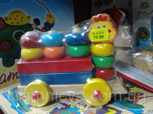 Развивающие игрушки для детей до года купить украина