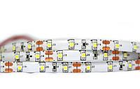 Светодиодная LED лента герметик 3528 60LED IP65 Желтый (Премиум)