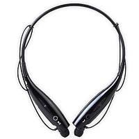 Bluetooth- гарнитура HBS-730 черный беспроводная для телефона блютуз гарнитура для смартфона samsung iphone