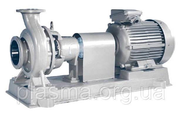 Насос Х 80-50-160