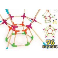 Конструктор контурный на присоках Joinks, Fat Brain Toys (FA101-1)