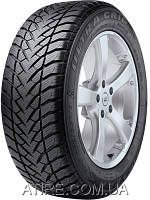 Зимние шины 255/60 R18 XL 112H GoodYear Ultra Grip + SUV