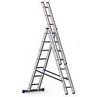 Лестницы и стремянки WERK Универсальная лестница WERK LZ3208B