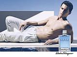 Salvatore Ferragamo Acqua Essenziale туалетная вода 100 ml. (Сальваторе Феррагамо Аква Эссенциале), фото 3