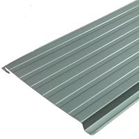 Сайдинг металлический вертикальный, фото 1