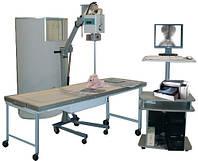 Цифровой рентгенографический комплекс для ветеринарии Вател 1