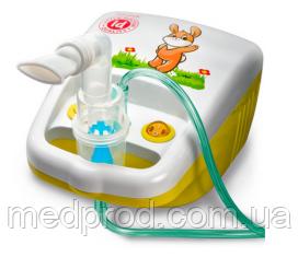 Ингалятор компрессорный LD-212C для детей и взрослых