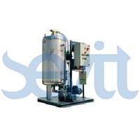 Автоматическая интегрированная система для сбора сточных и трюмных вод VARISCO SIA BILGE