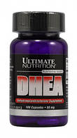 Дегидроэпиандростерон DHEA 50 mg (100 капс.) Ultimate Nutrition