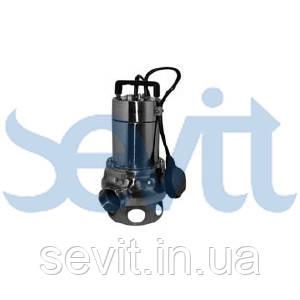 Погружные канализационные центробежные насосы Varisco Black серии S