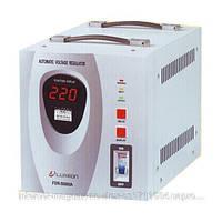 Стабилизатор напряжения Luxeon FDR-10000 (Белый)
