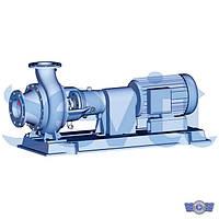 Канализационный насос сухой установки 303 PZ
