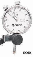 Индикаторная головка для индикаторной стойки GROZ DLG/P/05/SPL