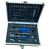Автомобильный набор инструментов Utool U10300, 29 шт