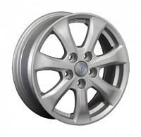 Колесные легкосплавные диски Replay  Toyota TY30 6,5x16 5x114,3 ET45 DIA60,1 S