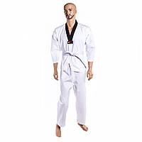 Добок кимоно для тхэквондо WTF (р-р 1-6 (120-170см), 240 г на м2)