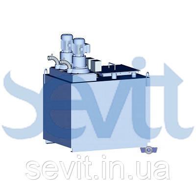 Конденсатная установка UNIKON 2870/2880