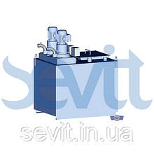Конденсатна установка UNIKON 2870/2880