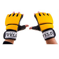 Перчатки для смешанных единоборств MMA VELO
