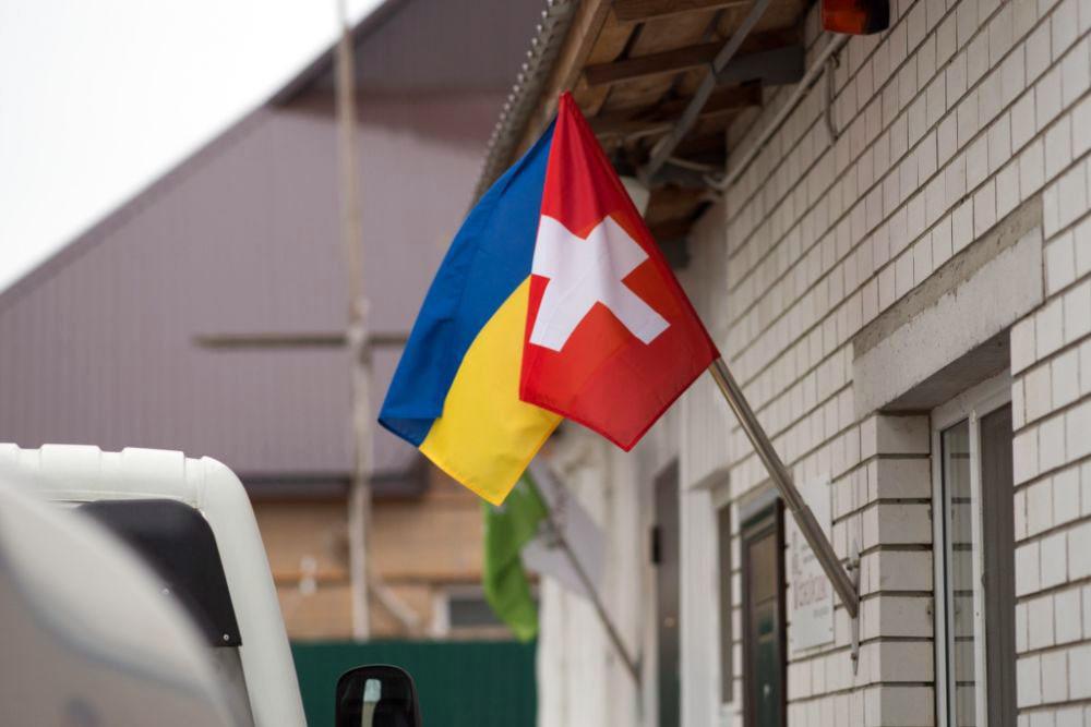 Прапори та флагштоки для компанії «Этнопродукт»