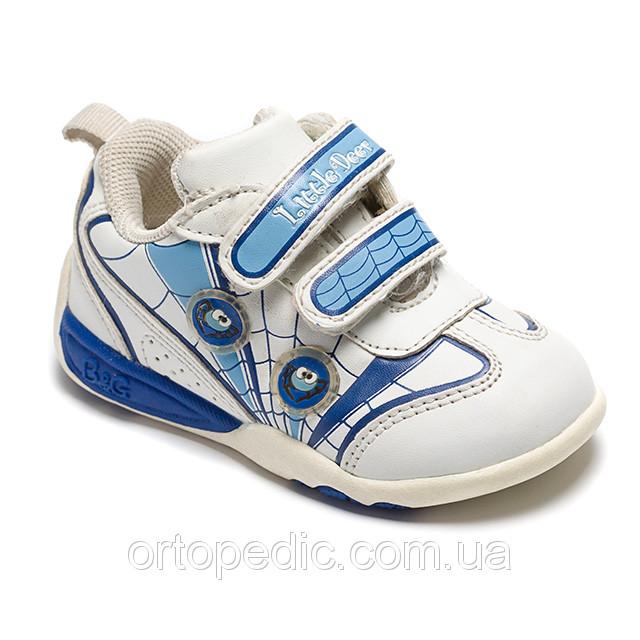 "Кроссовки для мальчика ТМ ""B&G"", размер 21."