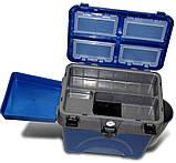 Ящик для зимової риболовлі fishing max, фото 3