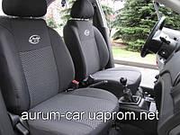 Авточехлы универсальные LUX