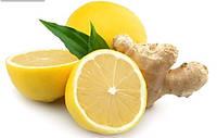 Сироп Мёд Имбирь Лимон (ТМ Fruity Land) 700 мл