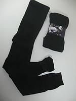 Термо леггинсы женские, хлопок 100%, размеры XL(2шт), Benny