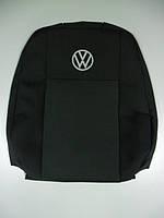 Авточехлы Volkswagen Caddy (5 мест)