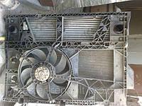 Радиатор Рено Мастер (Renault Master)