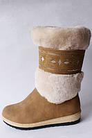 Сапоги женские зимние отличного качества по доступным ценам.