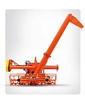 Распаковочная машина для зерновых рукавов